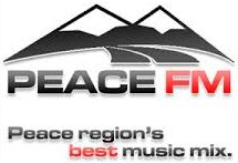 Peace FM - Peace Region's best music mix